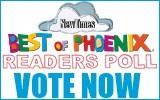 Phoenix Best of 2009