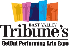 East Valley Tribune Get Out 2009  Expo