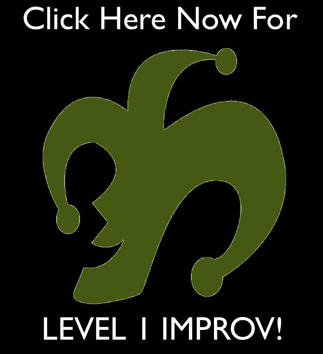 Adult Level 1 Improv (Thursdays)