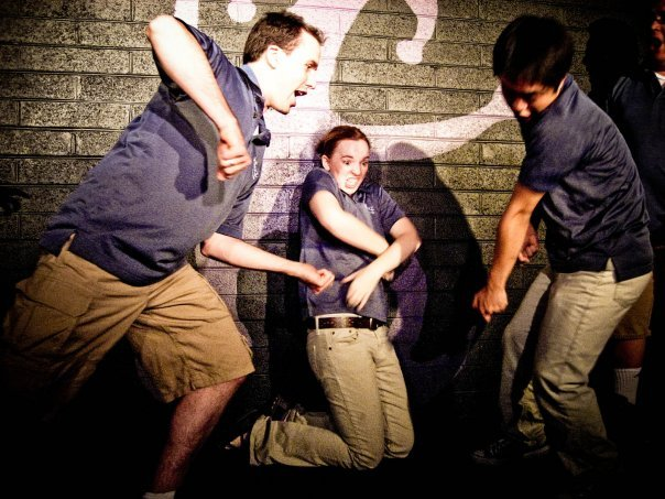 Teen Improv Classes