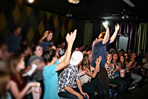 Birthday Party Ideas in Phoenix Arizona