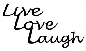 Live.Love.Laugh