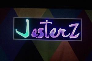 JesterZ Stage