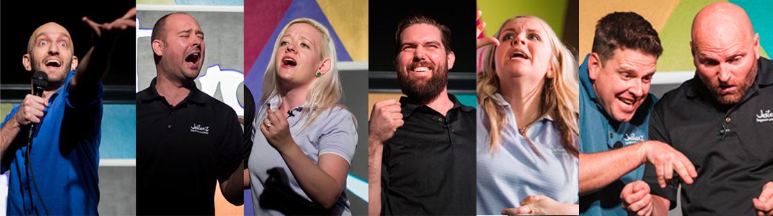 WJ Sing Cast