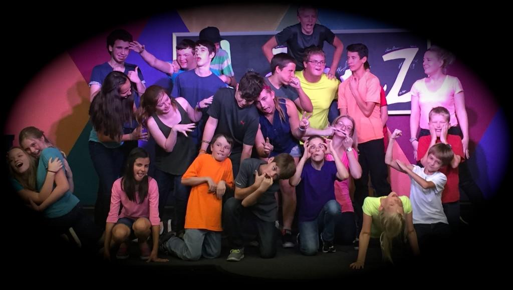 Improv Comedy Summer Camp 2016 Registration is OPEN!!!