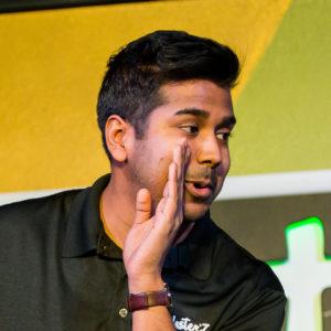Vikaas Kumar
