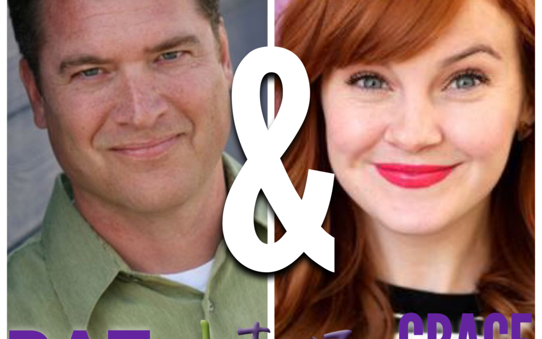 ABC's The Middle – Pat Finn & Grace Bannon Improv Comedy Show!