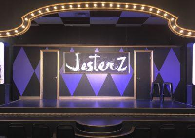 JesterZ Stage1