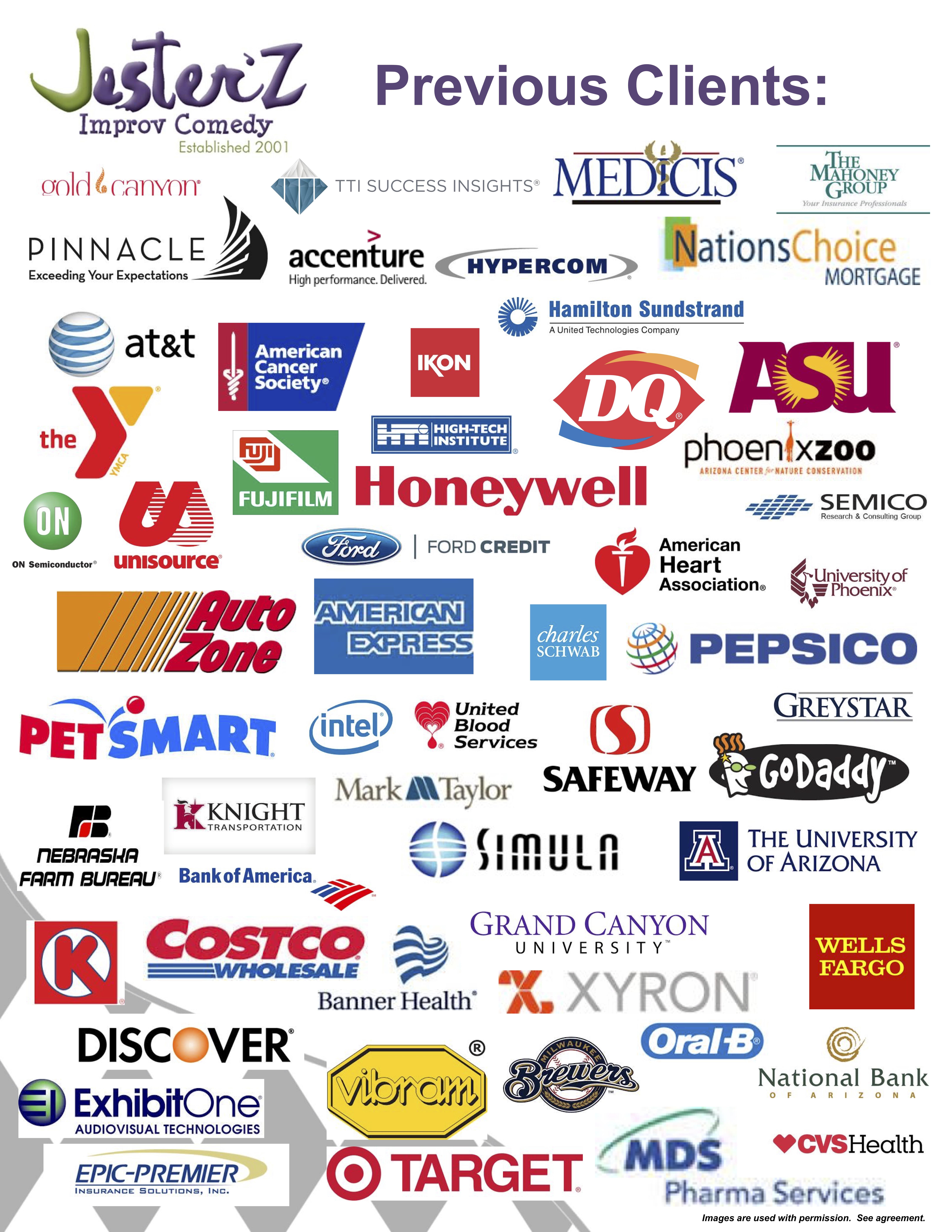 Phoenix Corporate Entertainment | Private Parties | Team